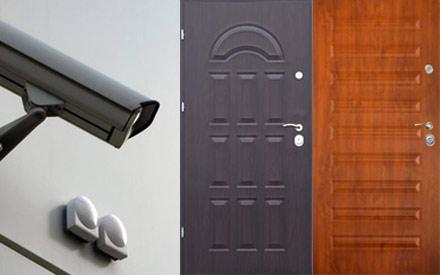 Bezpečnostné vchodové dvere