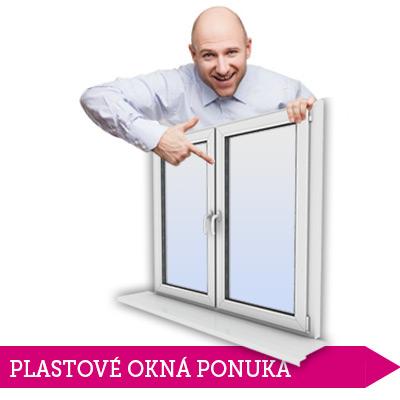 plastové okná ponuka